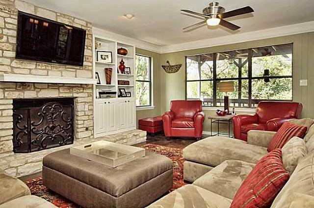 Sold Property | 5710 Rain Creek PKWY Austin, TX 78759 9