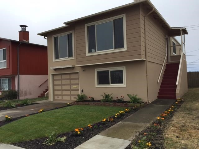 Off Market | 22 Edgemont Drive Daly City, CA 94015 1