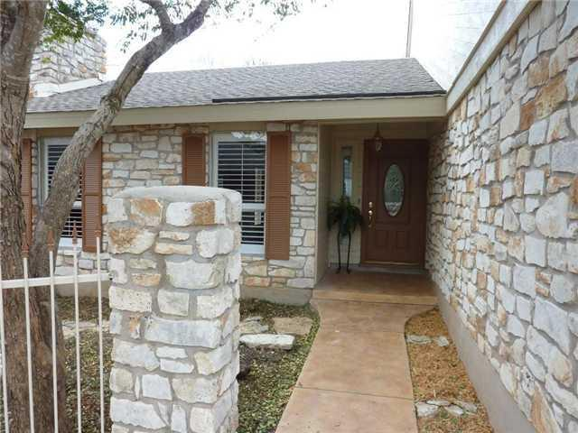 Sold Property | 6109 Grass HOLW Austin, TX 78750 1