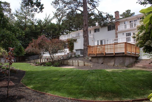 Pending | 53 Alta Mesa Circle Monterey, CA 93940 18