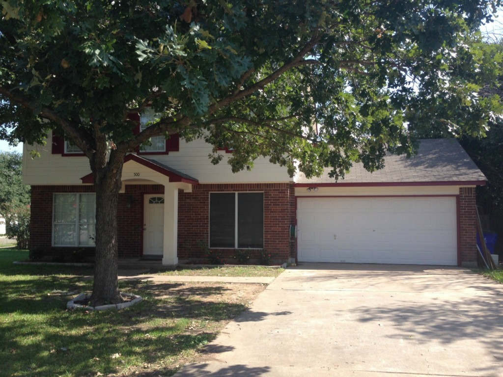 Leased | 500 Amaryllis ave Cedar Park, TX 78613 2