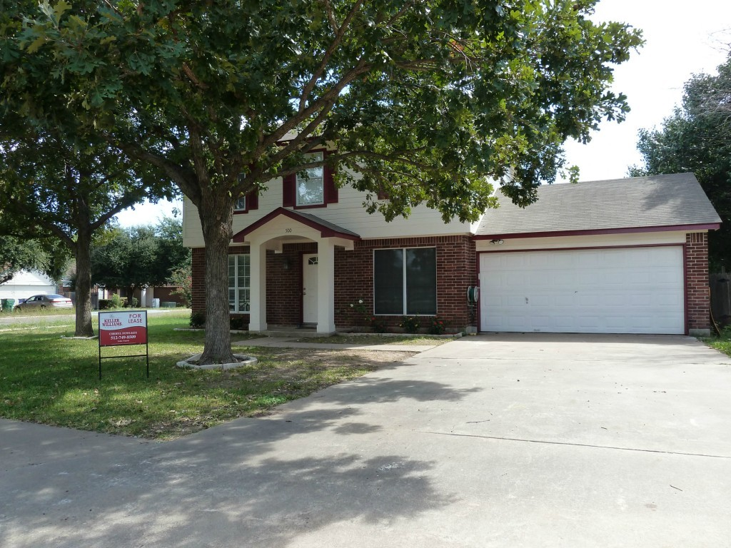 Leased | 500 Amaryllis ave Cedar Park, TX 78613 25