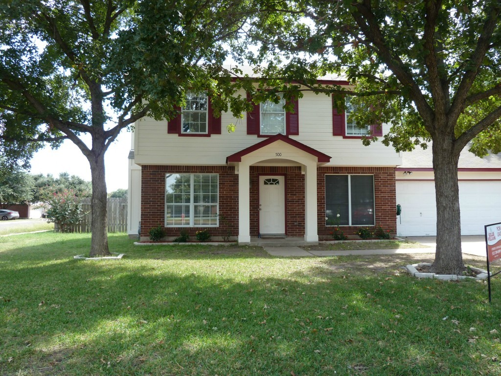Leased | 500 Amaryllis ave Cedar Park, TX 78613 26