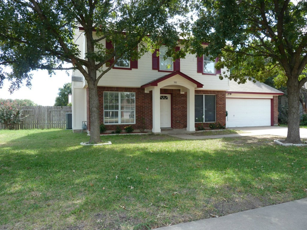 Leased | 500 Amaryllis ave Cedar Park, TX 78613 27