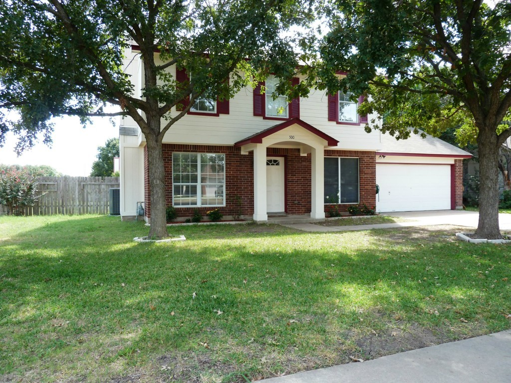 Leased | 500 Amaryllis ave Cedar Park, TX 78613 28
