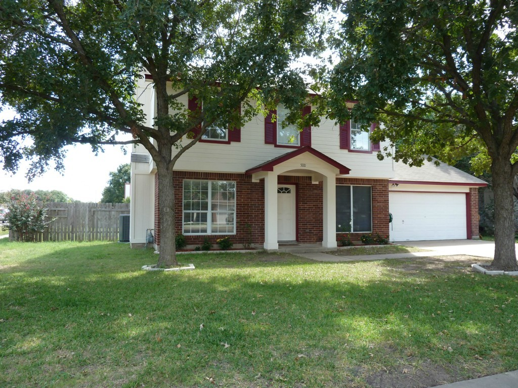Leased | 500 Amaryllis ave Cedar Park, TX 78613 29