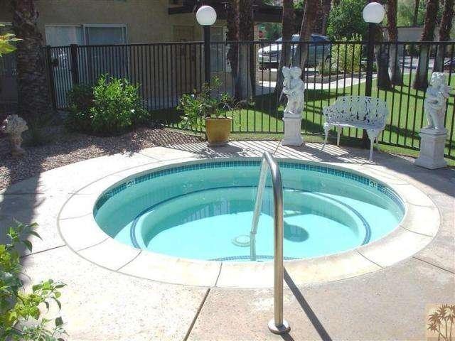 Off Market | 290 S SAN JACINTO Drive #1 Palm Springs, CA 92262 10