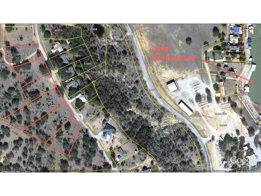 Sold Property | Lot 7 County Road 574  Brownwood, Texas 76801 3