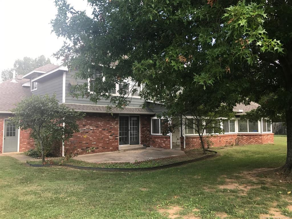 Off Market | 5407 E Princeton Street Broken Arrow, Oklahoma 74014 35