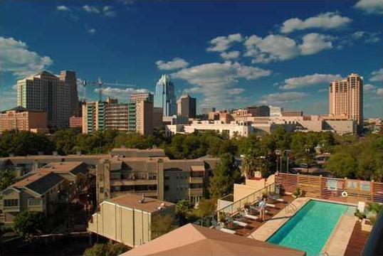 Sold Property | 603 Davis ST #606 Austin, TX 78701 3