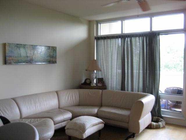 Sold Property | 603 Davis ST #606 Austin, TX 78701 4