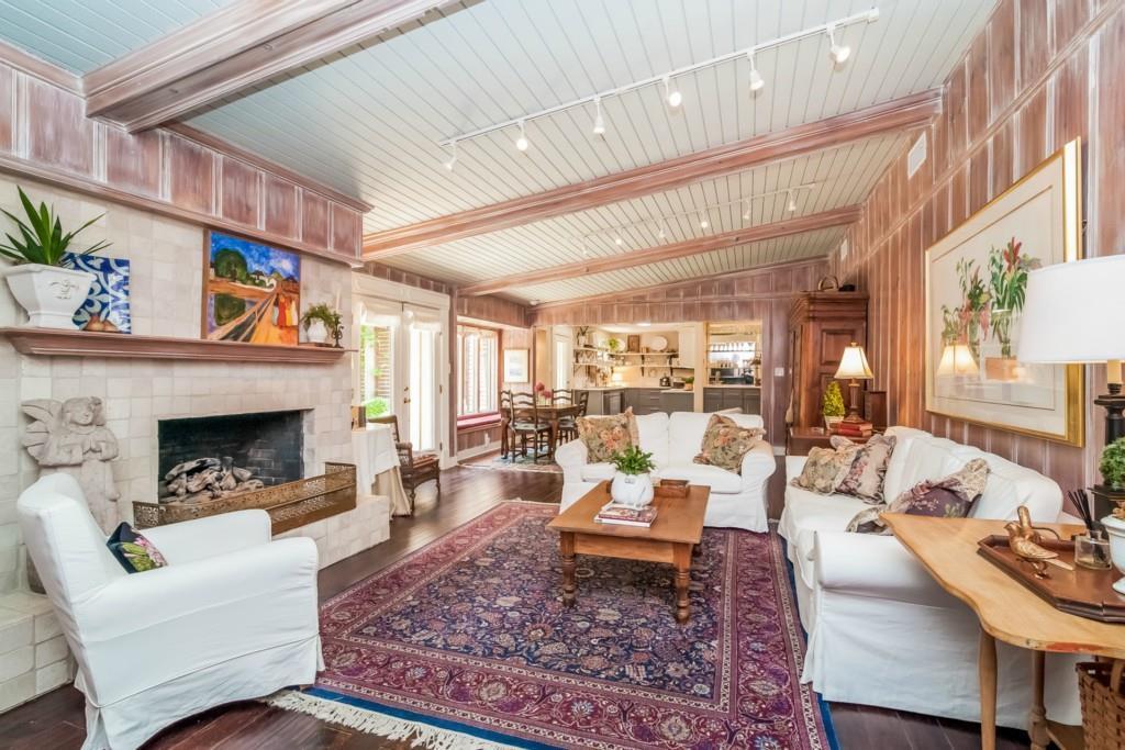 Sold Property | 4013 Far West  Austin, TX 78731 1