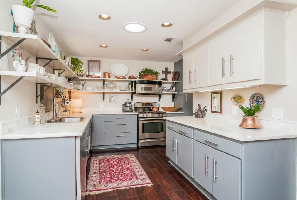 Sold Property | 4013 Far West  Austin, TX 78731 12