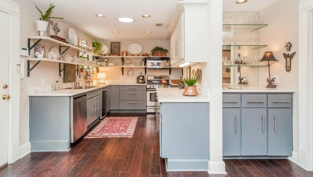 Sold Property | 4013 Far West  Austin, TX 78731 13