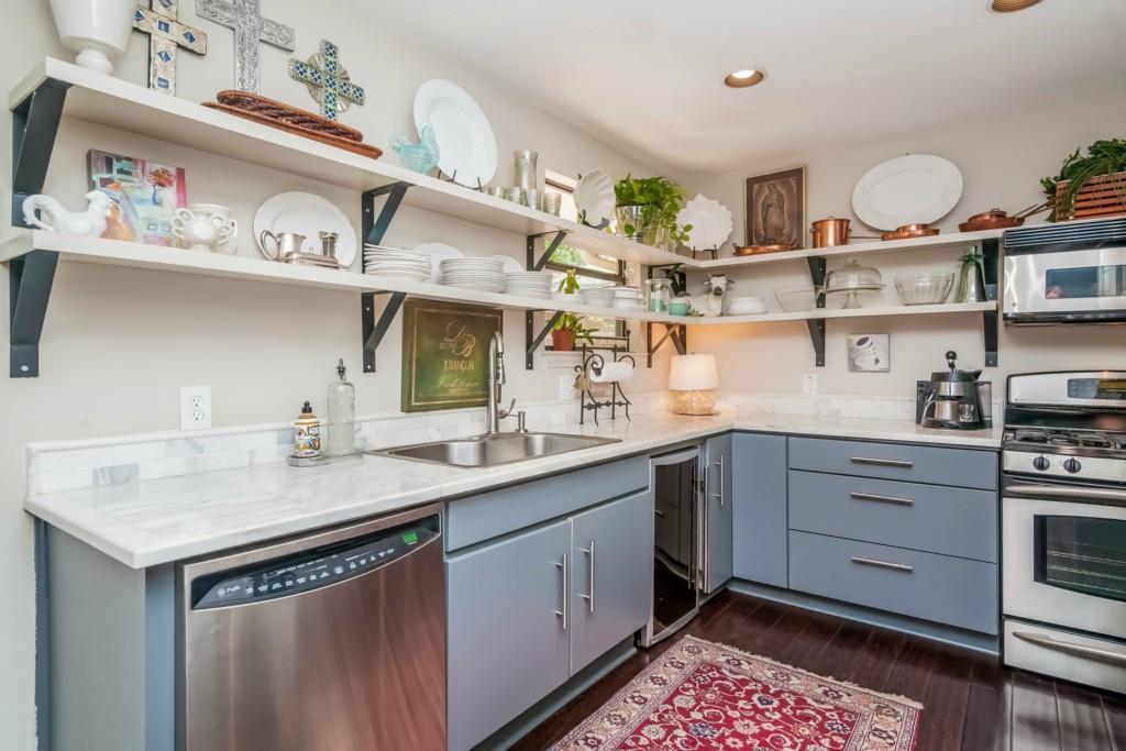 Sold Property | 4013 Far West  Austin, TX 78731 14