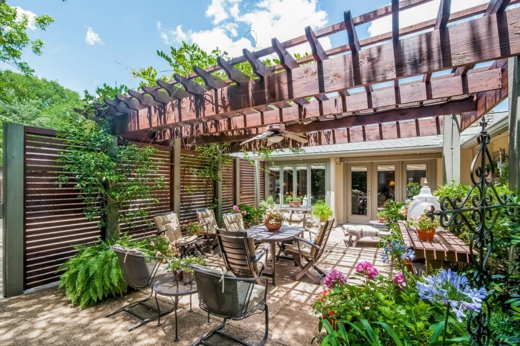 Sold Property | 4013 Far West  Austin, TX 78731 34