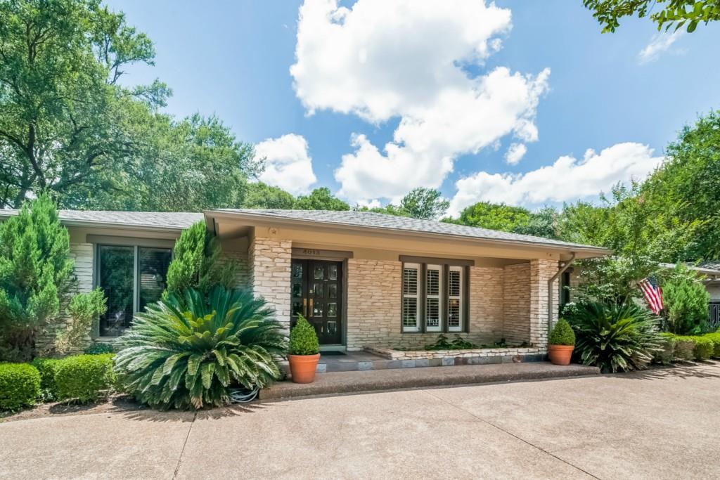 Sold Property | 4013 Far West  Austin, TX 78731 36