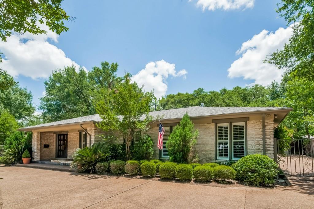 Sold Property | 4013 Far West  Austin, TX 78731 38