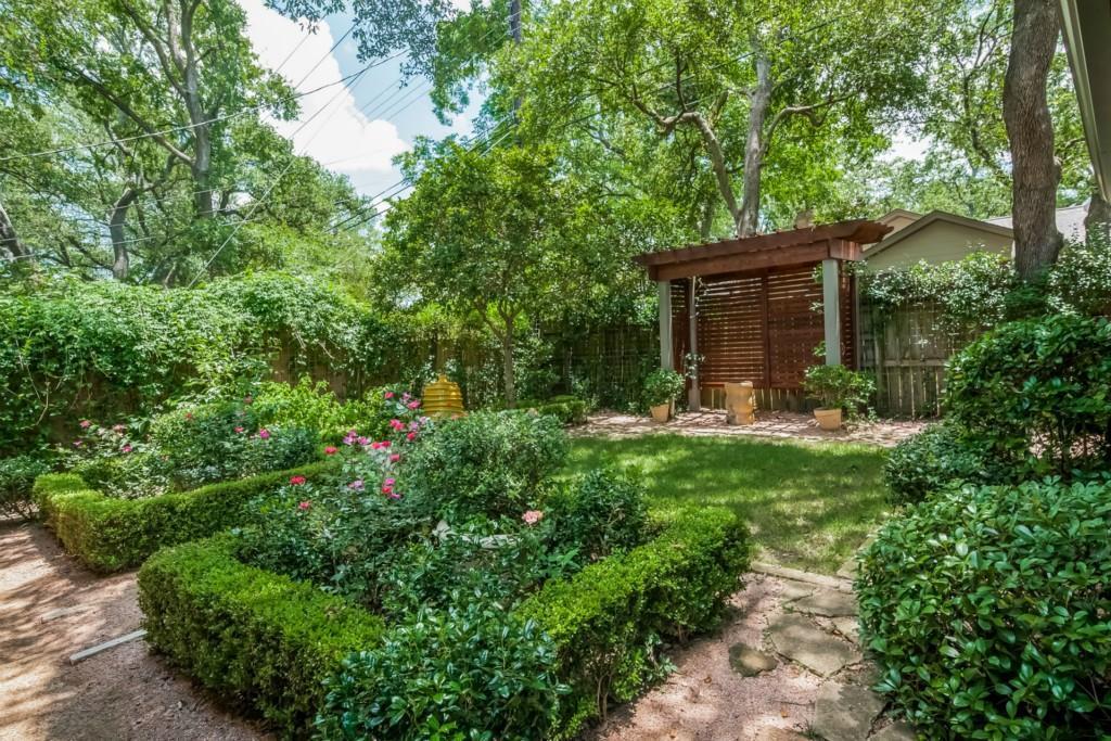 Sold Property | 4013 Far West  Austin, TX 78731 39