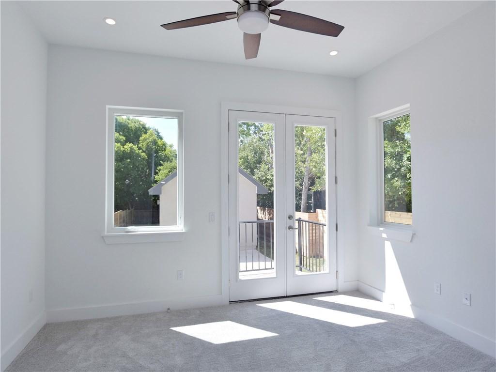 Sold Property | 5402 Woodrow  AVE #B Austin, TX 78756 10