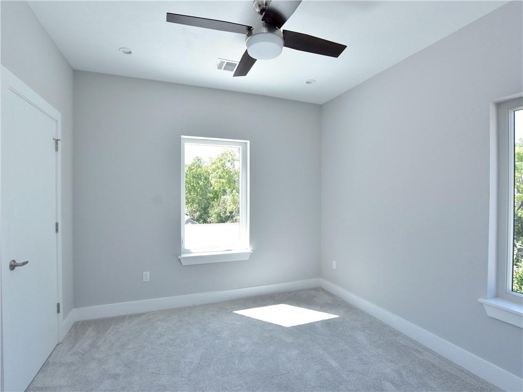 Sold Property | 5402 Woodrow  AVE #B Austin, TX 78756 12