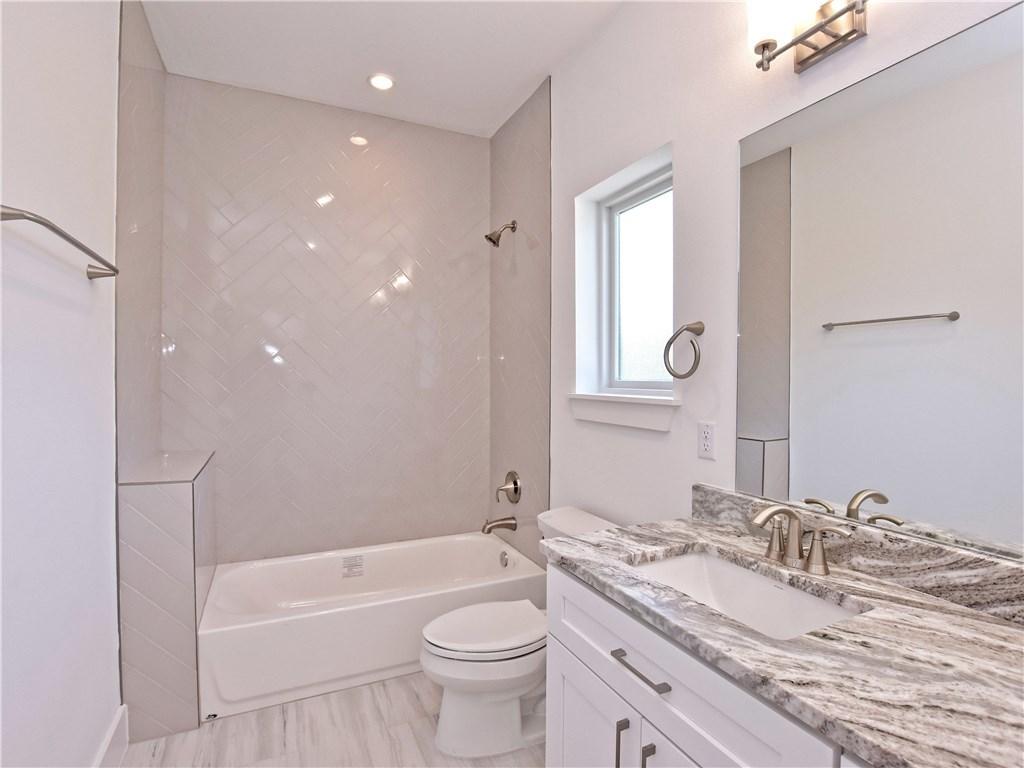 Sold Property | 5402 Woodrow  AVE #B Austin, TX 78756 18