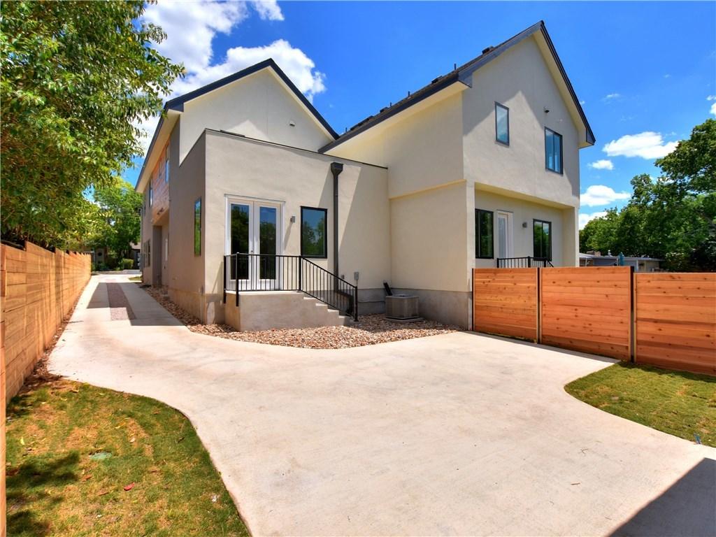 Sold Property | 5402 Woodrow  AVE #B Austin, TX 78756 20