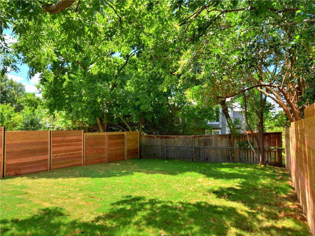 Sold Property | 5402 Woodrow  AVE #B Austin, TX 78756 21