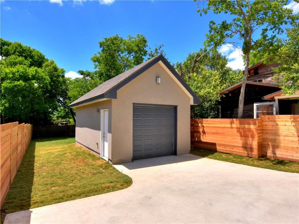 Sold Property | 5402 Woodrow  AVE #B Austin, TX 78756 22
