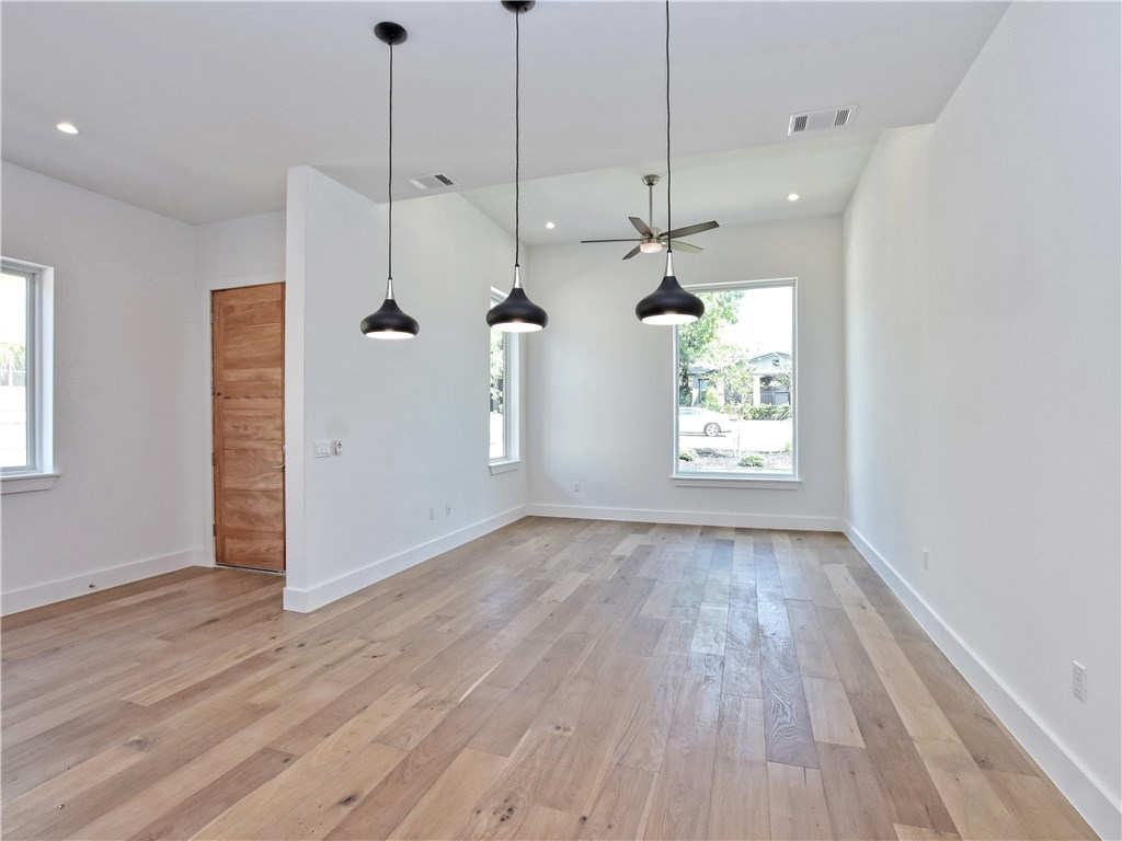 Sold Property | 5402 Woodrow  AVE #B Austin, TX 78756 3