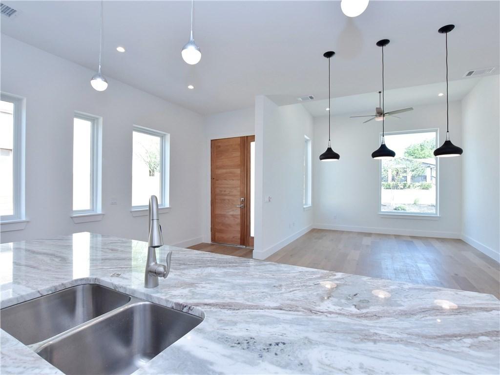 Sold Property | 5402 Woodrow  AVE #B Austin, TX 78756 4