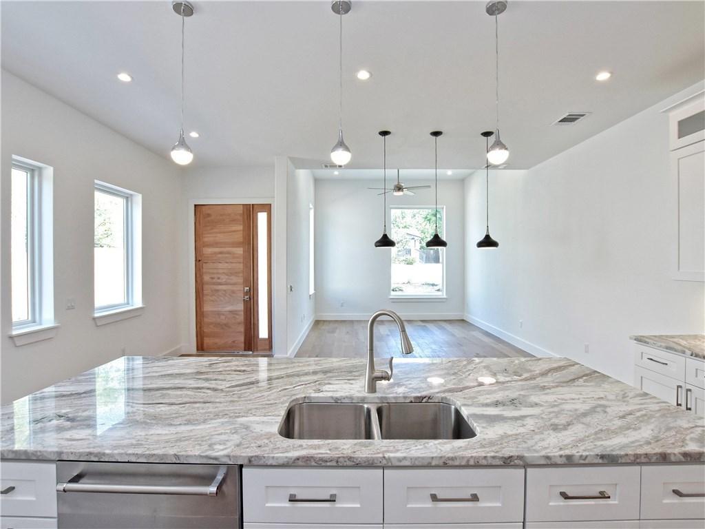 Sold Property | 5402 Woodrow  AVE #B Austin, TX 78756 5