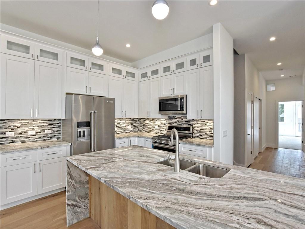 Sold Property | 5402 Woodrow  AVE #B Austin, TX 78756 7