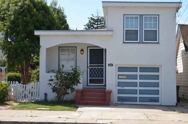 Off Market | 282 Carlton Avenue San Bruno, CA 94066 0