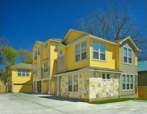 Sold Property | 710 Franklin Boulevard Austin, TX 78751 0
