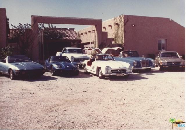 Off Market | 63455 RUBY Drive Desert Hot Springs, CA 92240 0