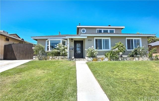 Closed | 2924 Dalemead Street Torrance, CA 90505 0