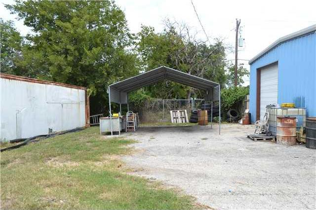 Sold Property | 1982 S Austin AVE Georgetown, TX 78626 12