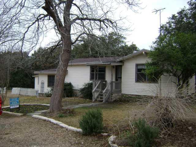 Withdrawn | 10714 Laurel LN Jonestown, TX 78645 0