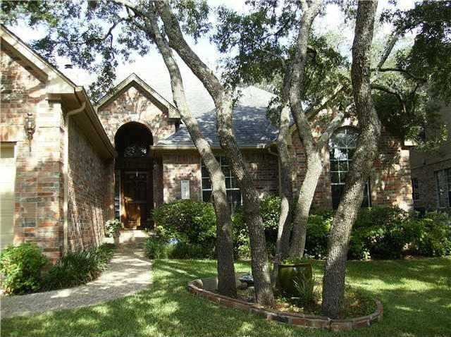 Sold Property | 8008 Richard King TRL Austin, TX 78749 0