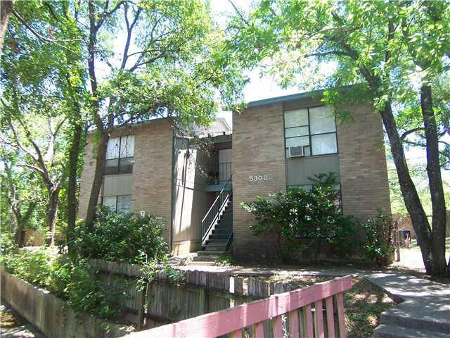 Leased | 5303 Saint Georges Austin, TX 78745 0