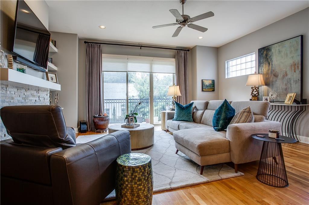 Sold Property | 1411 Villars Street Dallas, Texas 75204 1