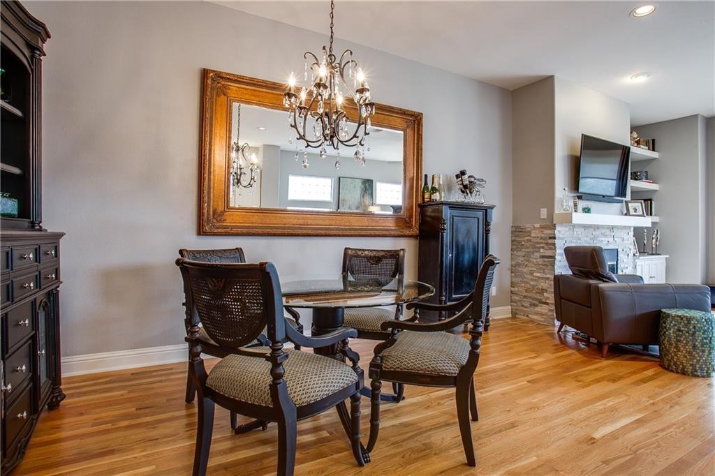 Sold Property | 1411 Villars Street Dallas, Texas 75204 11