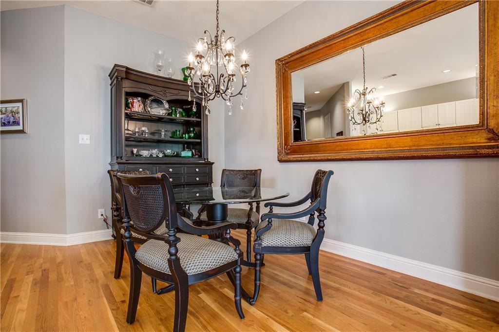 Sold Property | 1411 Villars Street Dallas, Texas 75204 12