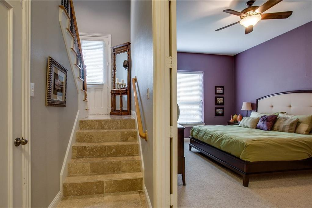 Sold Property | 1411 Villars Street Dallas, Texas 75204 15