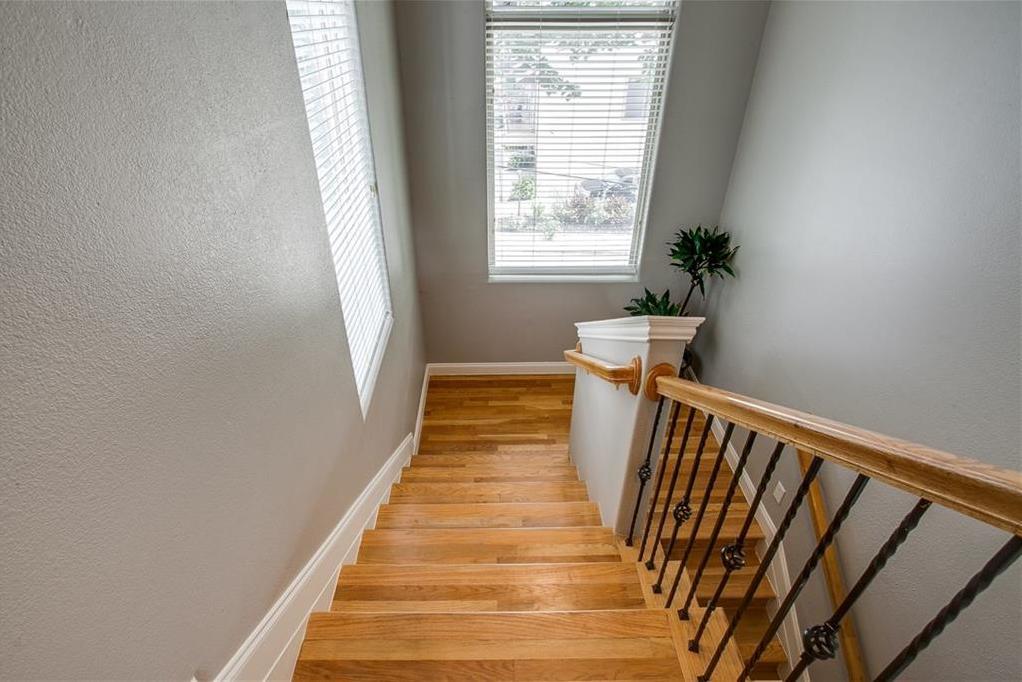 Sold Property | 1411 Villars Street Dallas, Texas 75204 16