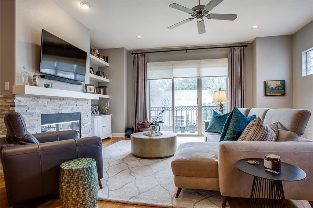 Sold Property | 1411 Villars Street Dallas, Texas 75204 2
