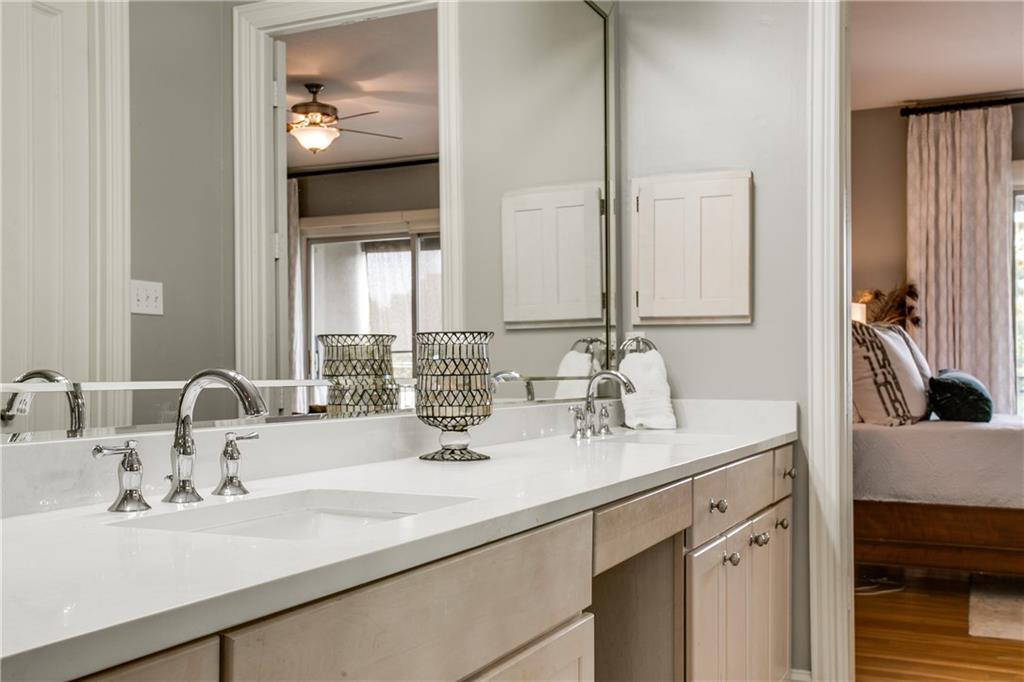 Sold Property | 1411 Villars Street Dallas, Texas 75204 20