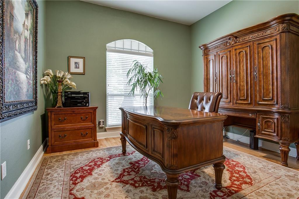Sold Property | 1411 Villars Street Dallas, Texas 75204 21