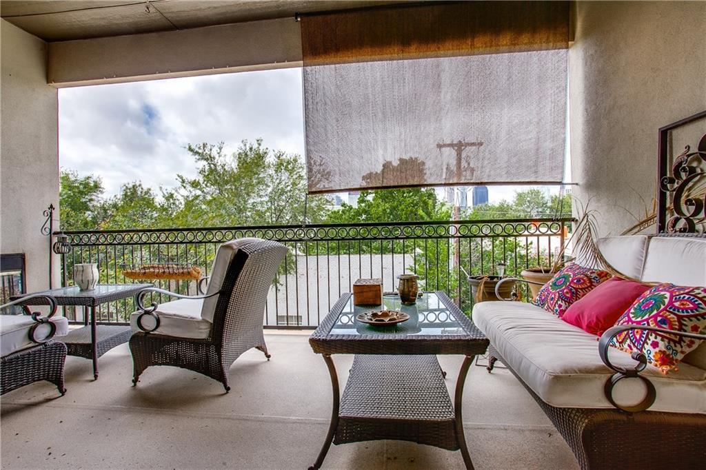 Sold Property | 1411 Villars Street Dallas, Texas 75204 23